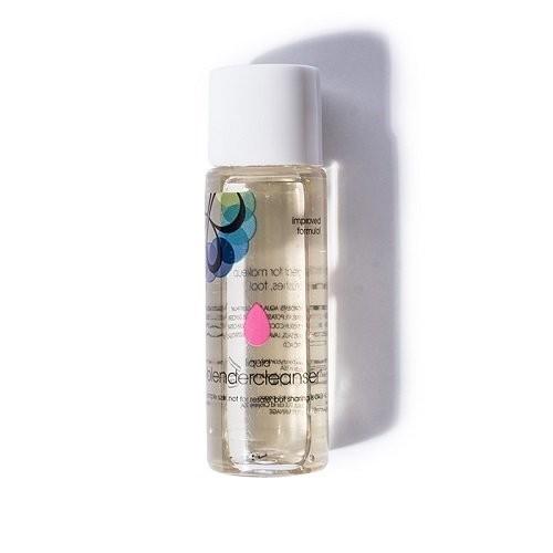 BeautyBlender ® blendercleanser® solid® chill swirl makiažo kempinėlių ir šepetėlių valiklis 147g