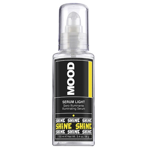 Mood Light serumas prieš plaukų tiesinimą 100ml