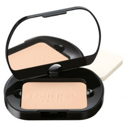 Bourjois Silk Edition Compact Powder Kompaktinė pudra 9g53 Golden Beige
