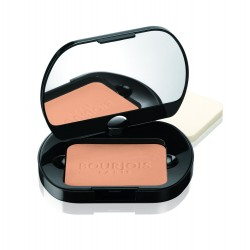 Bourjois Silk Edition Compact Powder Kompaktinė pudra 9g54 Rose Beige