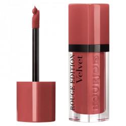 Bourjois Rouge Edition Velvet Skysti lūpų dažai 6.7ml12 Beau brun