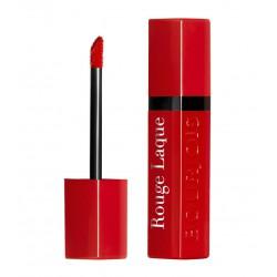 Bourjois Rouge Laque Lipstick Skysti lūpų dažai 6ml06 Framboiselle