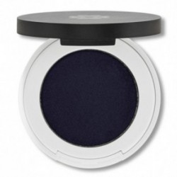 Lily lolo Pressed eye shadows Akių šešėliai (spalva - double denim) 2g