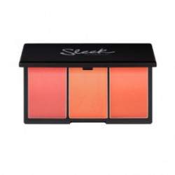 Sleek makeup Blush by 3 Skaistalų paletė (spalva - californ.i.a.) 20g
