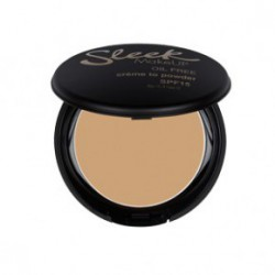 Sleek makeup Creme to powder foundation Kreminė kompaktinė pudra (spalva - white rose) 9g