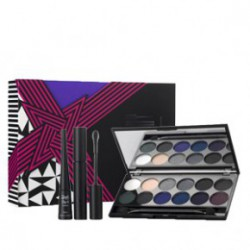 Sleek makeup Smoke & mirrors ultimate smoky eye kit Makiažo rinkinys