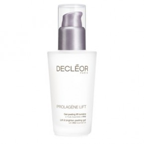Decléor Decleor prolagéne lift lift&brighten Šveičiamasis gelis 45ml