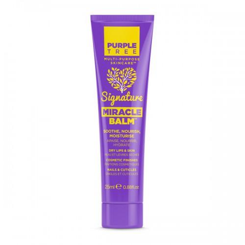 Purple tree Signature miracle Daugiafunkcinis odos ir lūpų balzamas 25ml