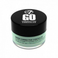W7 cosmetics W7 go corrective green Korektorius 7gGreen