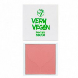 W7 cosmetics W7 very vegan blusher skaistalai (spalva - sugar sugar) 10gHappy Honey