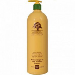 Arganmidas Moroccan Argan Oil Clear Hydrating Plaukų šampūnas 1000ml
