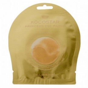 Kocostar Gold princess eye patch Kaukė paakiams 3g