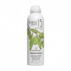 Australian gold Botanical Spray Purškiama apsaugos priemonė nuo saulės 177mlSPF15