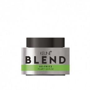 Keune Blend de-frizz blizgiklis-kremas plaukams 75ml