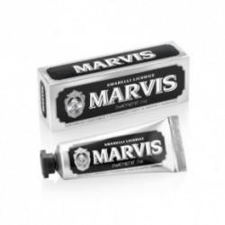 Marvis Amarelli licorice saldymedžio ir mėtų skonio dantų pasta