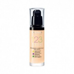 Bourjois 123 Perfect Foundations Kreminė pudra 30ml52 Vanilla