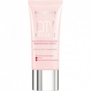 Bourjois City Radiance Foundations Kreminė pudra 30ml