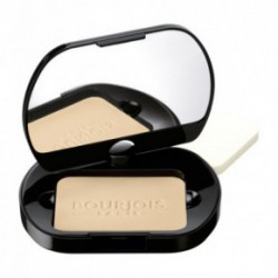 Bourjois Silk Edition Compact Powder Kompaktinė pudra 9g52 Vanilla