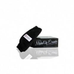 MakeUp Eraser Makiažo valymo servetėlė Black