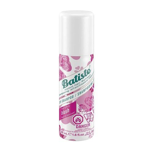 Batiste Dry Shampoo Blush Sausas plaukų šampūnas 200ml