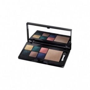 Celebrate Beauty Face & Eye Collection Veido kontūravimo ir akių šešėlių paletė