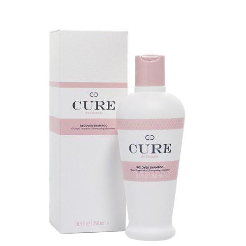 I.C.O.N. Cure Regeneruojantis šampūnas 250ml