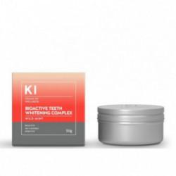 You&Oil Bioactive teeth whitening complex Balinamieji dantų milteliai 50g