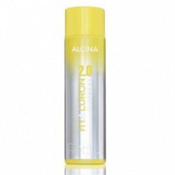 Alcina Hyaluron 2.0 Šampūnas su hialurono rūgštimi sausiems plaukams 50ml