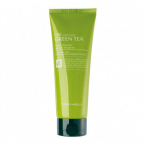 The Chok Chok Green Tea Foam Cleanser Veido putos
