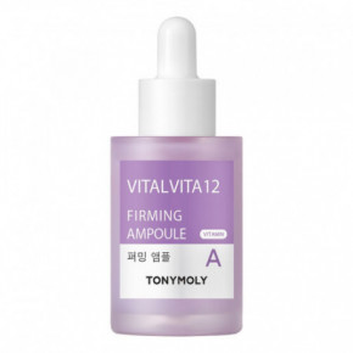 Vital Vita 12 Firming Ampoule Stangrinamoji veido odos priemonė
