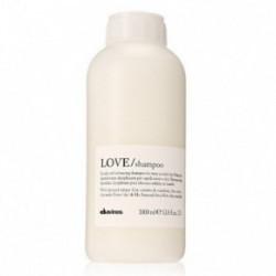 Davines Love Curl Šampūnas garbanotiems plaukams