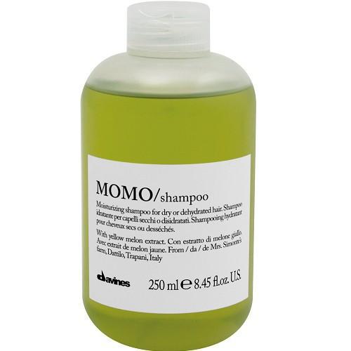Davines Momo Drėkinantis šampūnas ypač sausiems plaukams 1000ml
