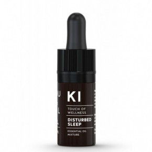 Disturbed Sleep Essential Oil Mixture Eterinių aliejų mišinys SUTRIKĘS MIEGAS