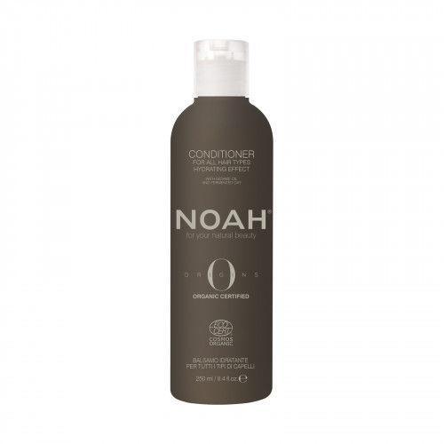 Noah Origins Hydrating Conditioner For All Hair Types Drėkinamasis kondicionierius 250ml