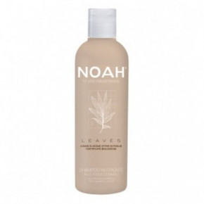 Noah LEAVES Nourishing Shampoo With Bamboo Leaves Maitinamasis šampūnas su bambuko lapais 200ml