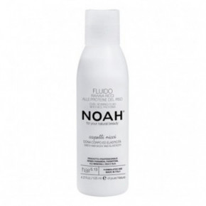 Noah 5.13. Curl Reviving Fluid Garbanų fluidas su ryžių proteinu 125ml