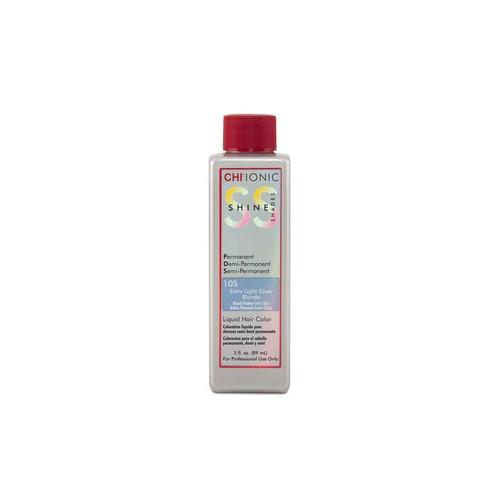 CHI Ionic Shine Shades Skysti plaukų dažai be amoniako 89ml