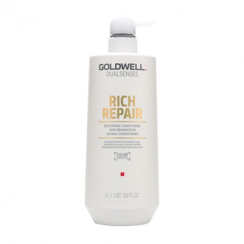 Goldwell Dualsenses Rich Repair Atkuriamasis kondicionierius 200ml
