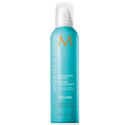 Moroccanoil Volumizing Mousse Plaukų putos apimčiai ploniems plaukams 250ml