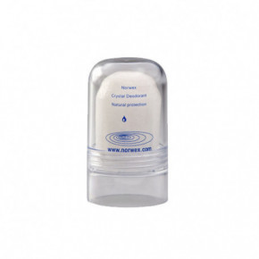Crystal Deodorant Kalnų krištolo dezodorantas