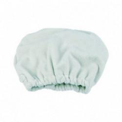 Norwex Hair Turban Turbanas plaukams (BacLock) 1 vnt.Melsvas