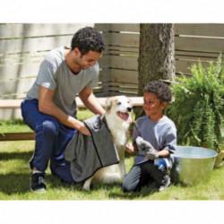 Norwex Pet Towel Rankšluostis augintiniui