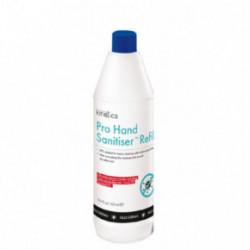Kinetics Pro Hand Sanitiser Spray Refill Rankų dezinfekavimo priemonė-papildymas 500ml