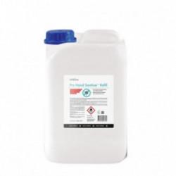 Kinetics Pro Hand Sanitiser Spray Refill Rankų dezinfekavimo priemonė-papildymas 2000ml