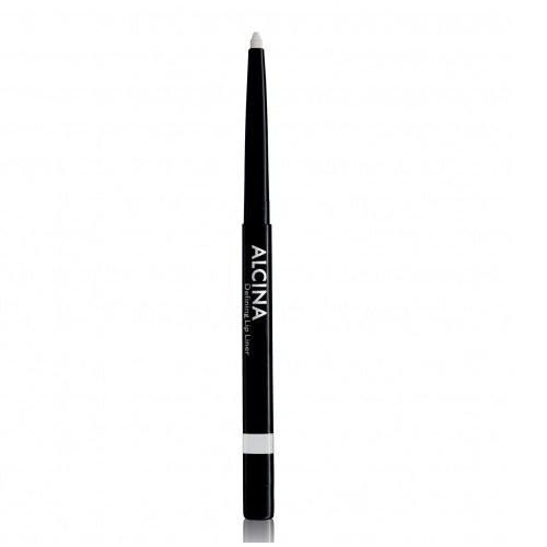Alcina Defining Lip Liner Lūpų pieštukas Natural 010