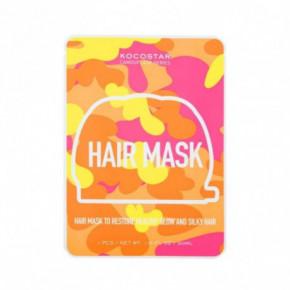 Kocostar Camouflage Hair Mask Plaukų kaukė 30ml