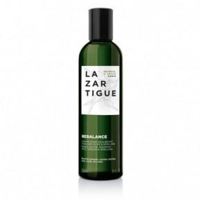 REBALANCE Šampūnas riebiai galvos odai ir sausiems plaukų galiukams