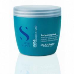 AlfaParf Milano Curls Enhancing Mask Kaukė garbanotiems plaukams 500ml