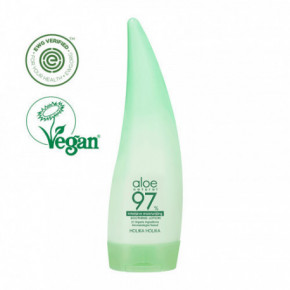 Aloe 97% Intensive Moisturizing Soothing Lotion Intensyviai drėkinantis kūno losjonas su alavijų ekstraktu