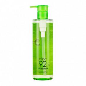 Aloe 92% Shower Gel Dušo želė su alavijų sultimis